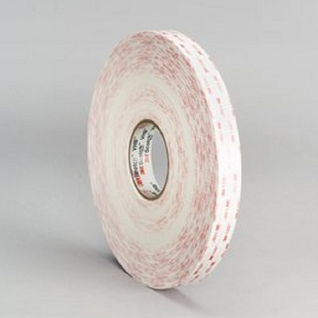 3M 4932 4952 VHB Tapes Low Surface Energy Adhesive On A Firm Foam