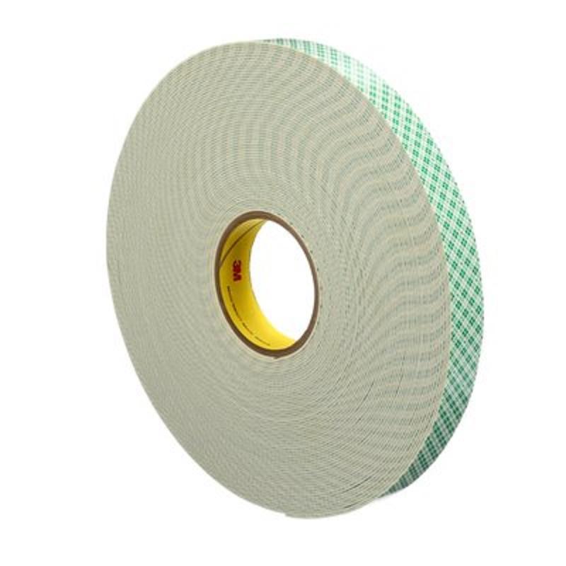 3M 4026 3M4032 Double Coated Urethane Foam Tape