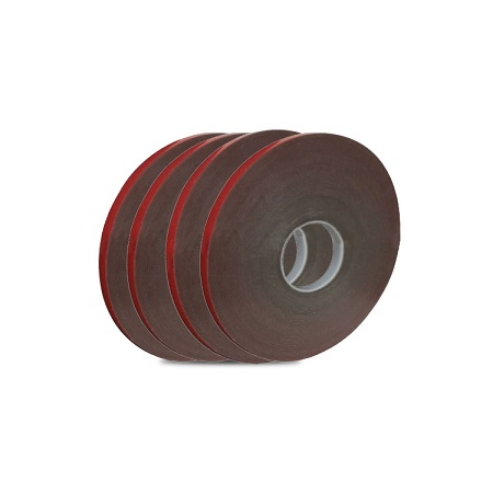 3M5661 0.8mm special adhesive tape Die cut VHB foam tape for automobile sealing strip