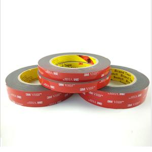 3M 5925 5930 Pe Foam sheet die cutting Acrylic foam Double sided Tape