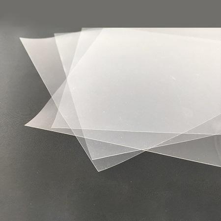 Xinst0215C Clear Teflon FEP Film Tape TDS