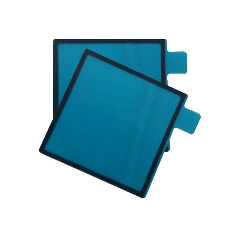 Replace 3M 86415 86420 86425 Black foam sheet Electronic Tape Die cutting