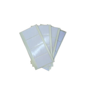 Single-sided removable double-sided tape strong and weak double-sided adhesive AB adhesive tape die cut