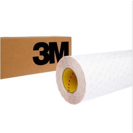 3m 84848 TPU transparent car paint protection film for Bumper, hood