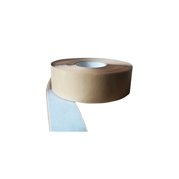 One piece of leak-proof butyl waterproof tape replace Nitto 525 Roof patch tape