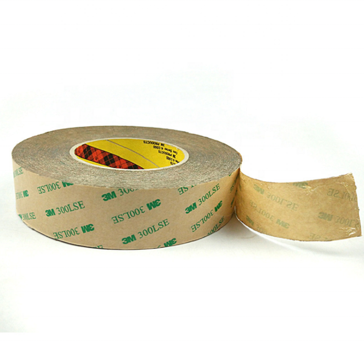 Die Cut 3M 9458 300SLE Double sided Adhesive Transfer Tape