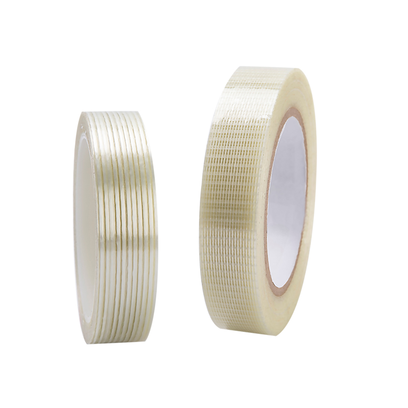 Packing Wrapping Strapping Heavy Duty Strong Fiberglass Tape,Fiberglass Filament Carton Tape