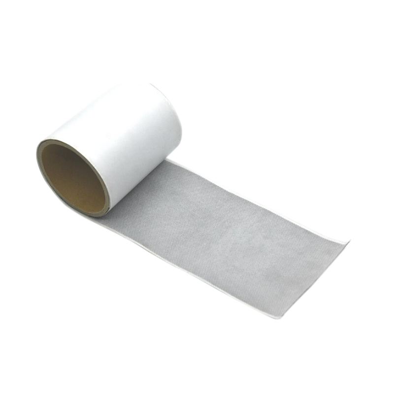 Double sided self adhesive butyl rubber sealant tape for Roofing waterproof, Window,Boat Sealing