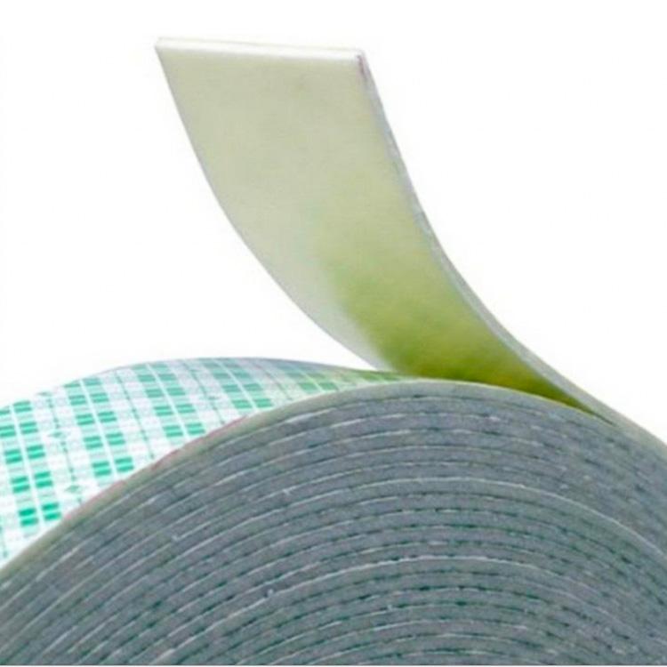 3M 4026 Natural Polyurethane Foam Tape die cut 1.6mm Double Coated Urethane Foam Tape