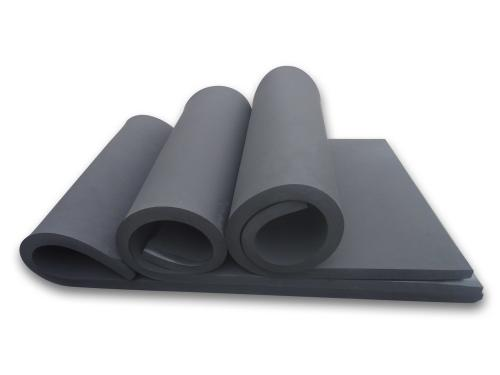 OEM Die Cutting Customized CR foam tape for Sealing
