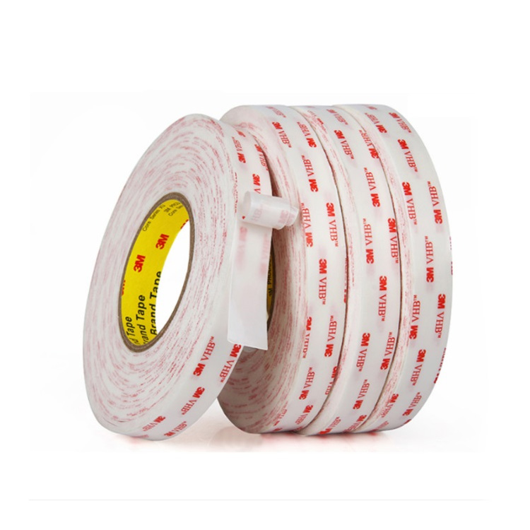 3M 4945 VHB Acrylic Foam Tape 1.1mm Thickness