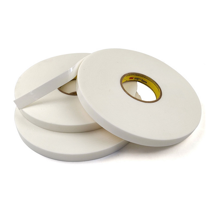Equivalent 3M 4959 VHB foam tape replacement 3M 4959 acrylic double side tape die cutting
