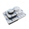 3M 9448A 9448AB double sided paper tissue tape die cutting