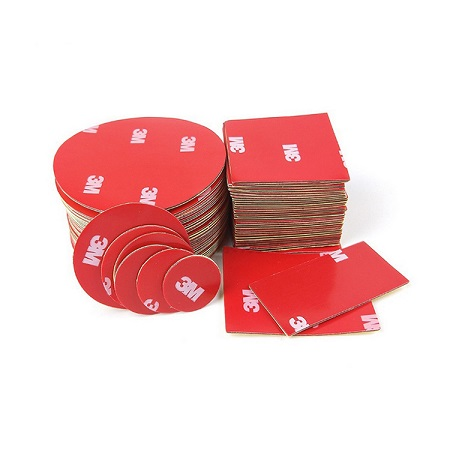 Equivalent 3M 4229P Grey VHB Automotvie Auto Doule Sided Acrylic Foam Tape die cutting