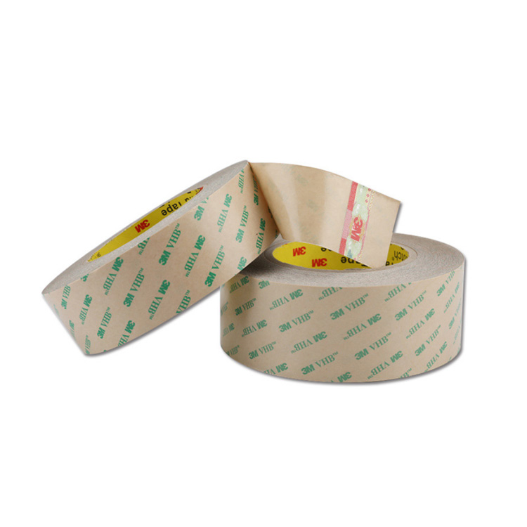 Replacement 3M 9460PC VHB Transfer Adhesive Tape 0.05mm Thick Die Cut Dots