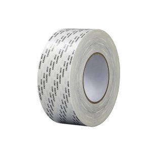 Crown #513 Double Side Transparent Adhesive Tissue Tape Die Cutting Acrylic Foam Tape