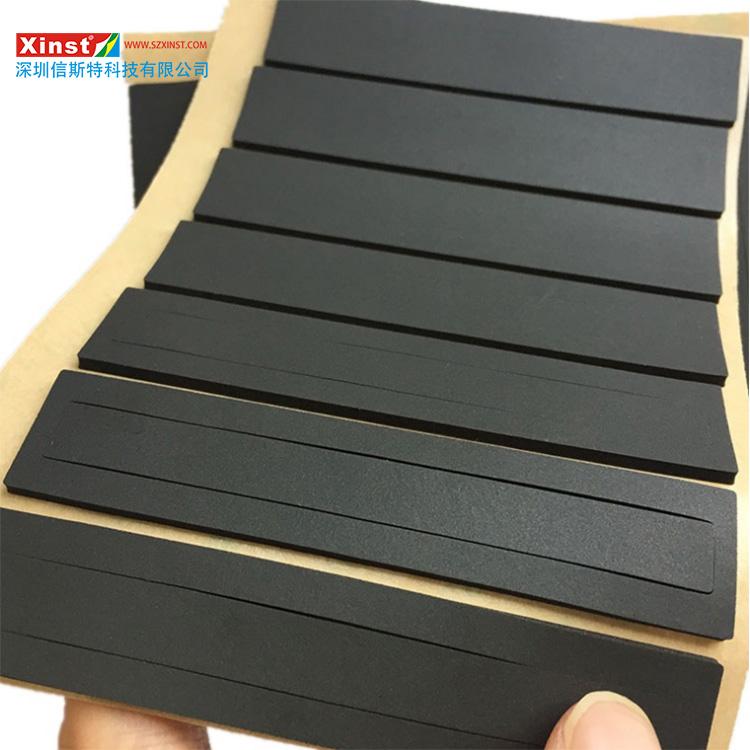 Die Cut Rogers Poron 4790-92 Polyurethane Foam 4790-92-12155-04 PU Foam Extra Soft