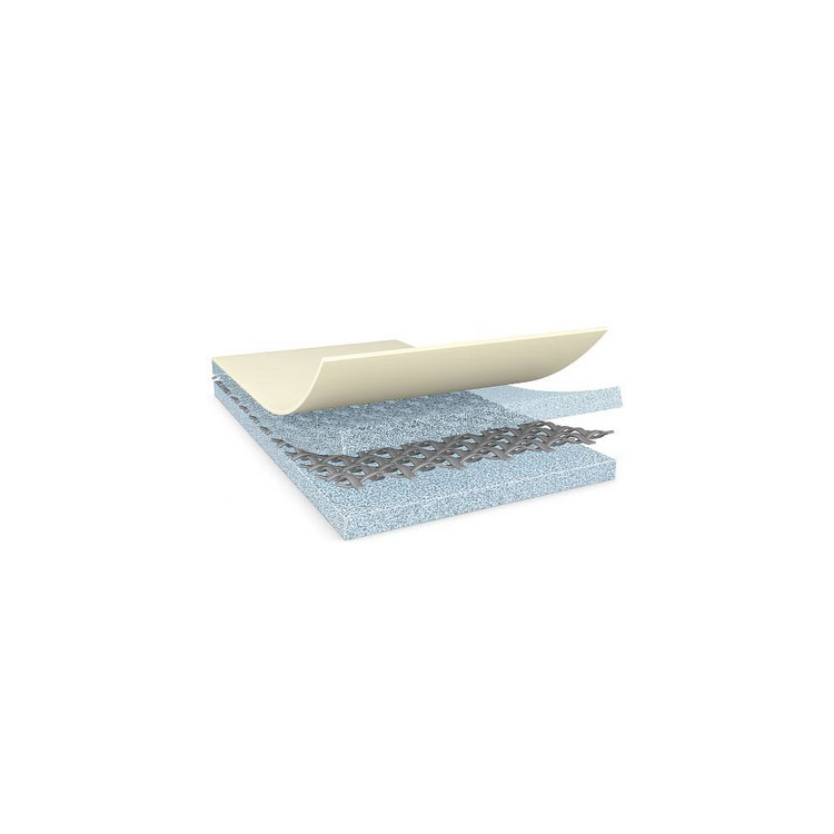 Tesa 60255 double sided conductive woven tape for EMC masking ground