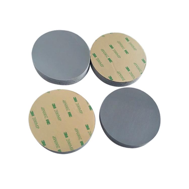Rogers Poron Polyurethane Foam 4701-60-25031-04 Extra Soft poron Foam sheet Die Cutting