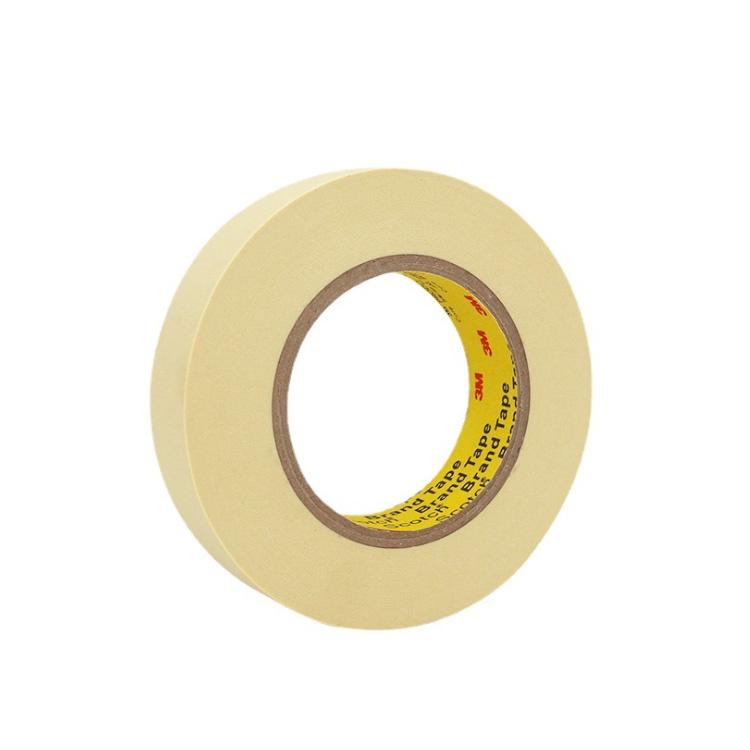 Heat Resistant 3M 2310 Crepe paper tape 3m2310 Automotive Masking Tape