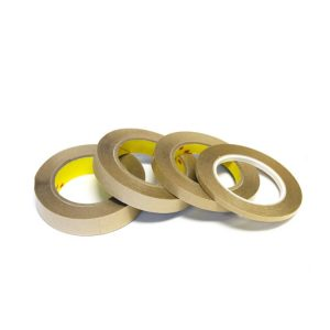 3M 415 PET Double Coated Tape Clear Splicing Tape Die Cutting
