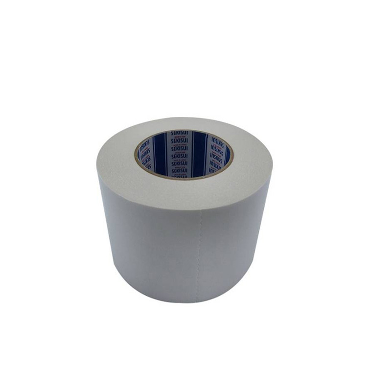 SEKISUI 5762 Non Woven Fabric Double Sided Tape SEKISUI 5762E tissue paper tape die cutting