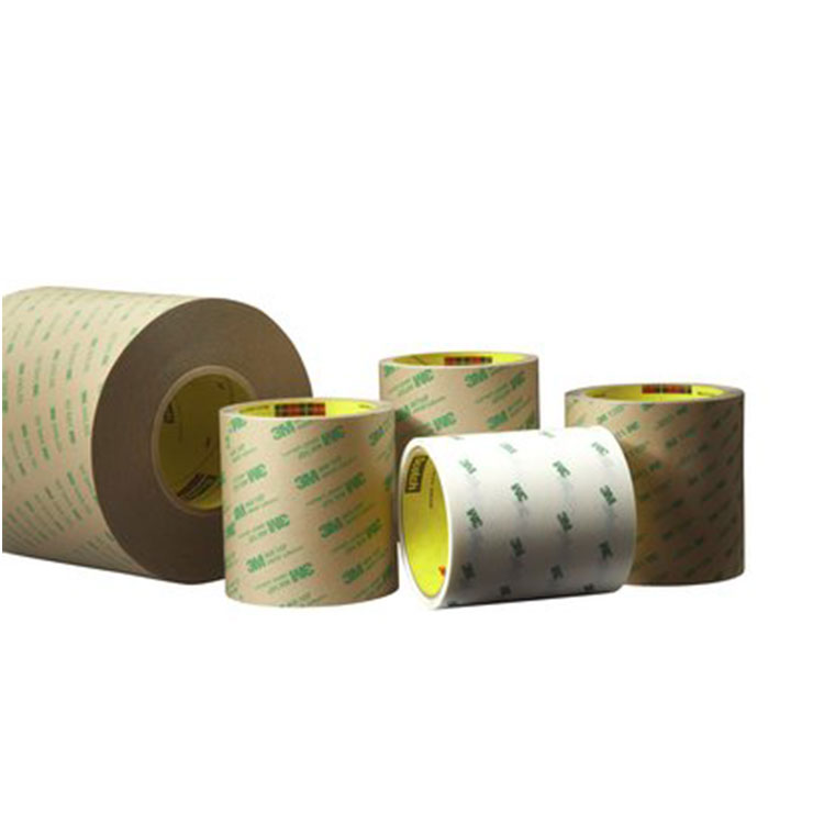 3M 9461 Clear Double Sided Adhesive Transfer Tape Die Cutting