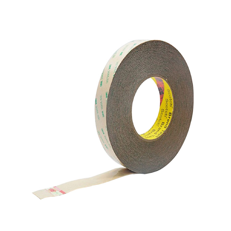 3M 9453LE Clear Double Sided Adhesive Transfer Tape Die Cutting