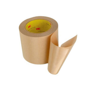 3M 9703 Electrically Conductive Z-axis Anisotropic Transfer Tape