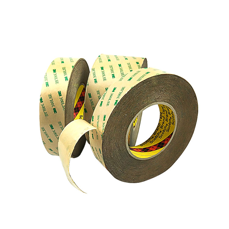 3M 9472LE Adhesive Transfer Tape Double Coated Tape Die Cutting For Plastic Metal Electronic tape